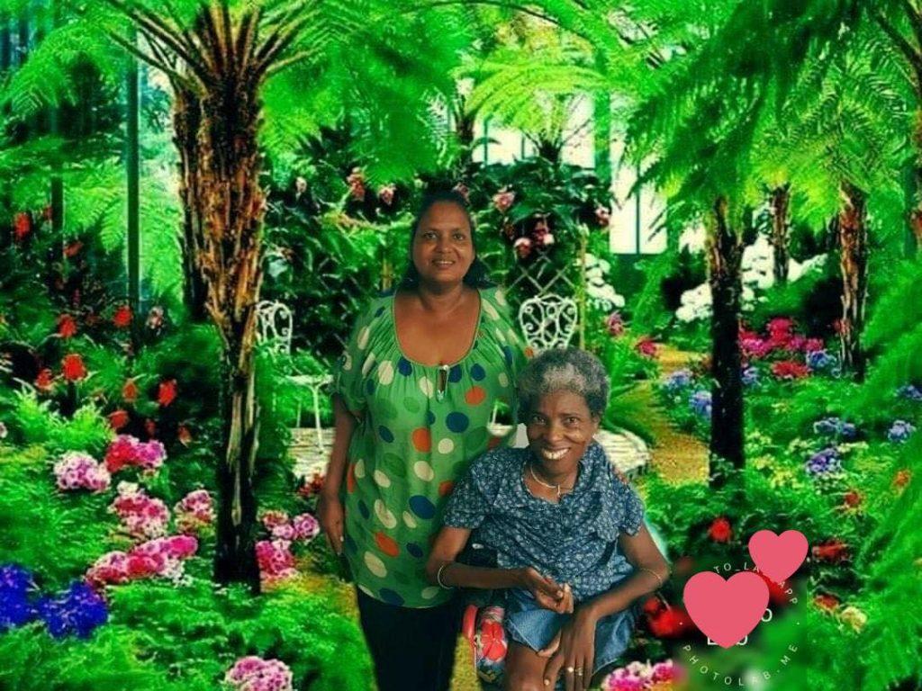 Denise Anson Ashiana Paramaribo