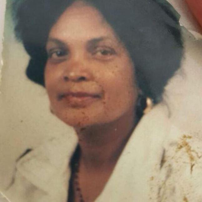 Onze lieve moeder Joosje Ramdas is overleden in Nederland – foto's