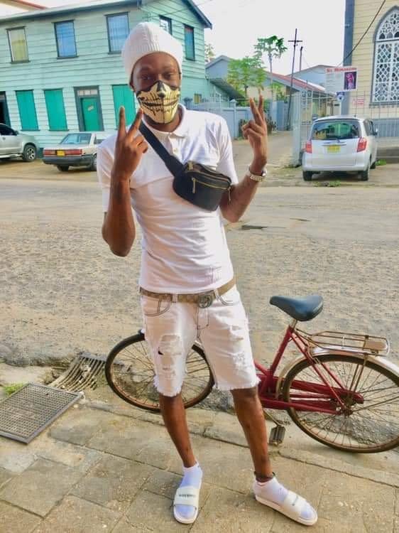 broertje Suriname