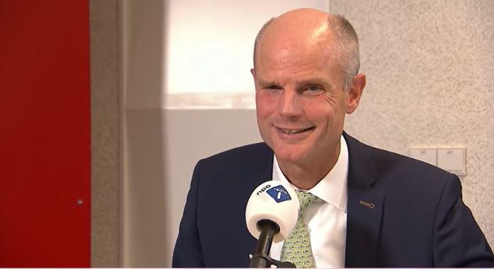 minister Suriname Nederland