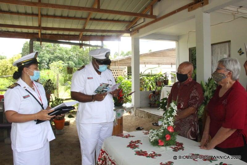 Seran-Wonopawiro-Suriname