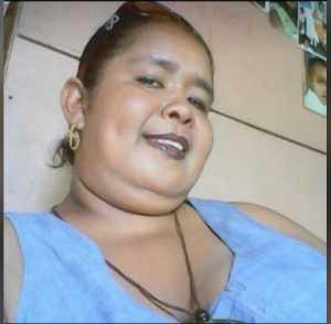 Carla Rowly Suriname