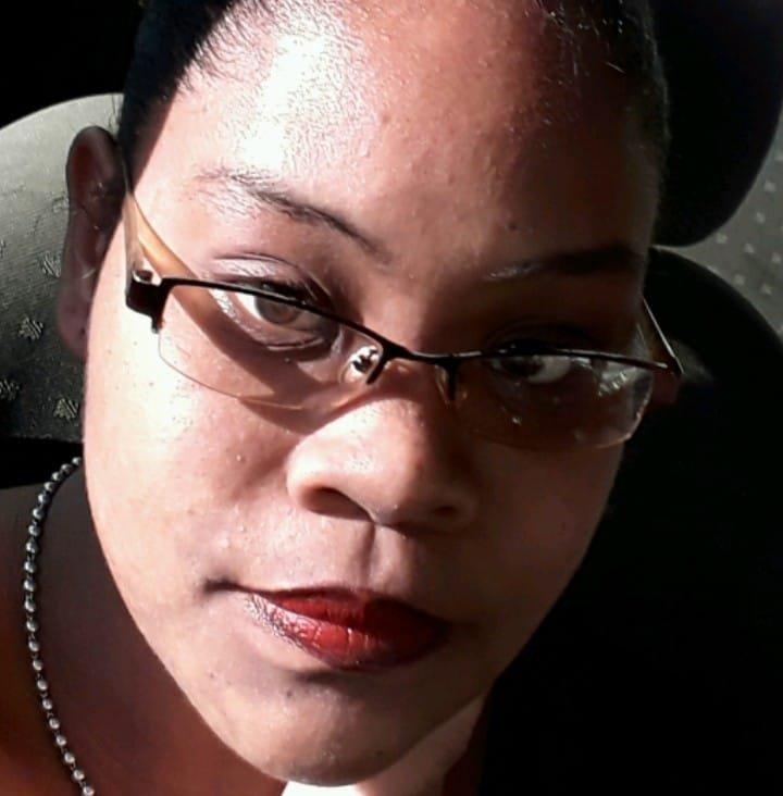 Jennely Etnel Paramaribo