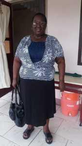 Ria Misiedjan Suriname