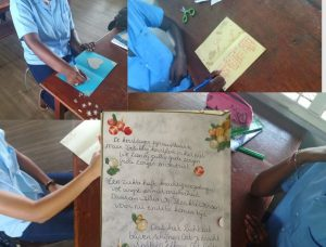 Wanica ziekenhuis Suriname
