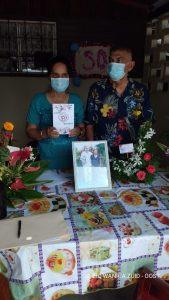 huwelijk Suriname