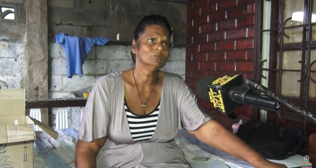 Paramaribo hulp Suriname