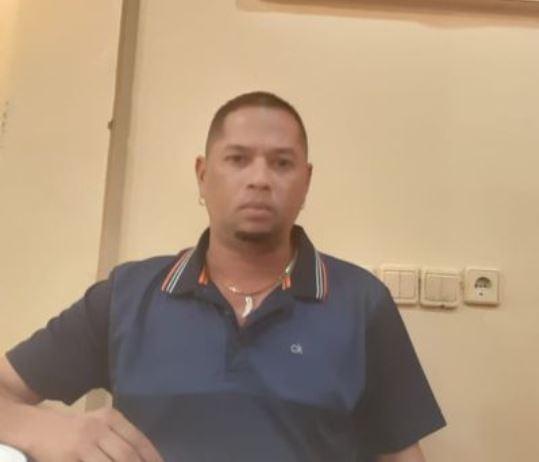 Deepak Mathoera Suriname
