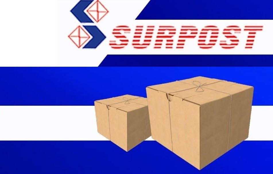 Bekendmaking – Kantoren Surpost Suriname gesloten