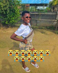 verkeer Suriname tieners