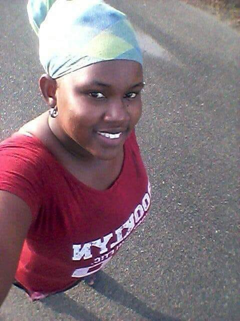 Ruth vermist Suriname