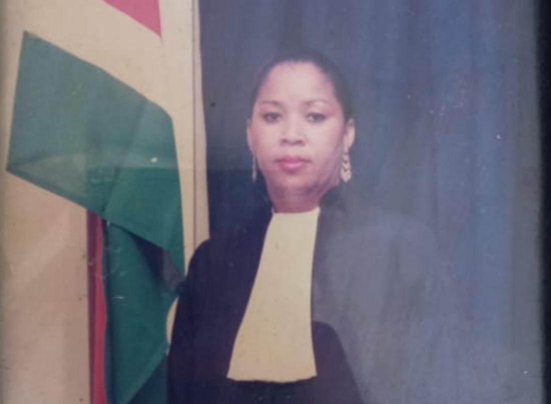 Hanna Cronie Paramaribo