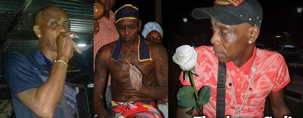 In Memoriam Jerrel Tijdmeter uit Suriname – Foto en video reportage