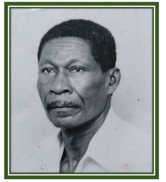 van der Bos Paramaribo