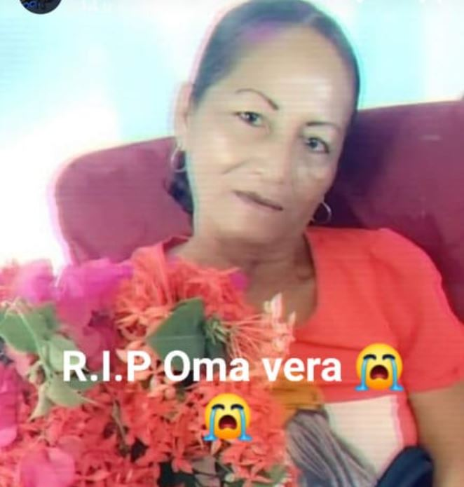 Vera Sabajo