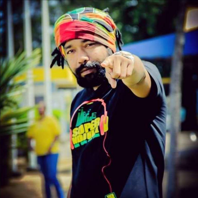 Marcel Rowley aka DJ Marocaan uit Nederland is jarig
