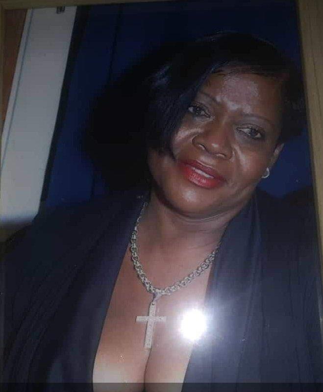 Onze 59-jarige Edna Koswal is overleden in Amsterdam – foto