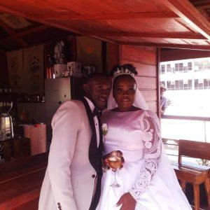 trouwen Prika Suriname