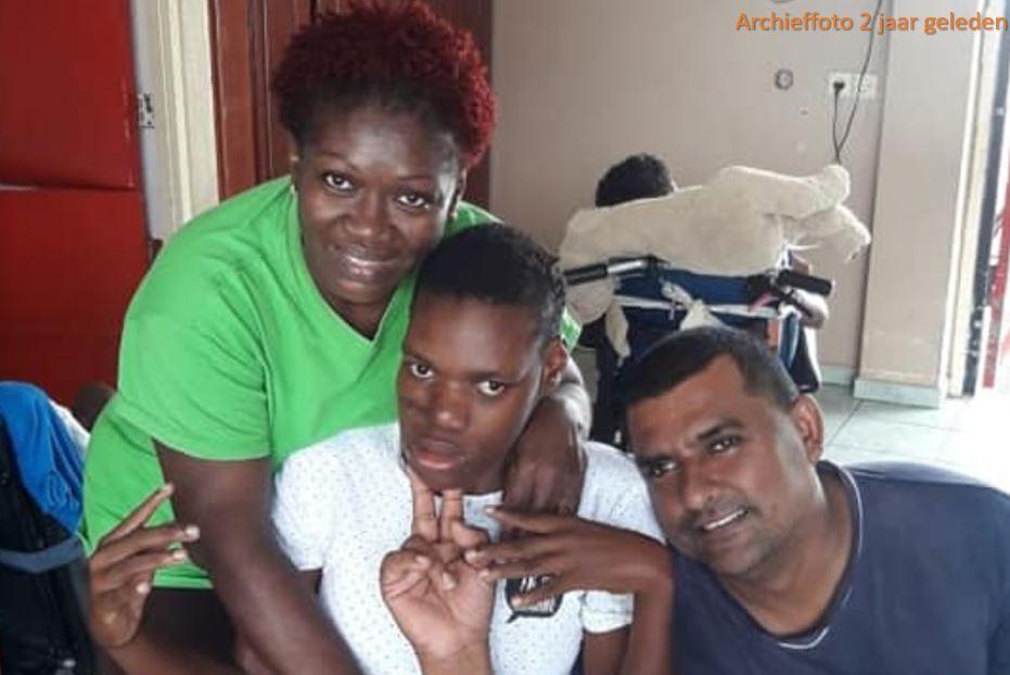 Video's – Happy birthday Chenelva! Stichting Betheljada Suriname