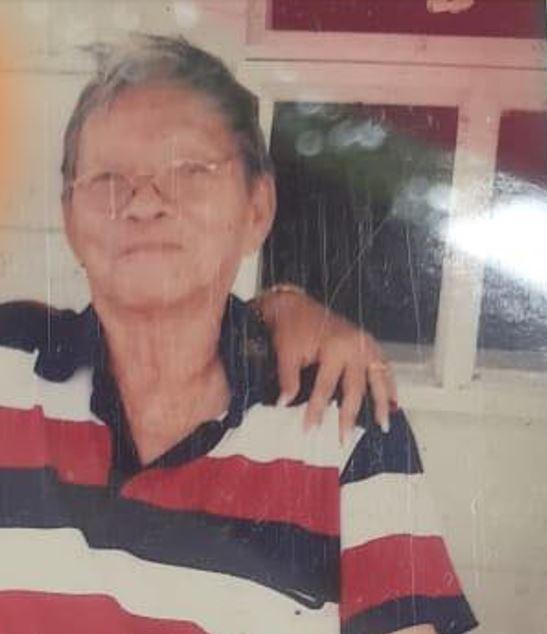 Help, onze oom Theo uit Paramaribo is vermist