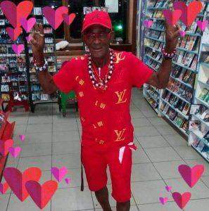 Dennis Dompig Paramaribo