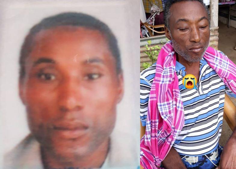 Onze geliefde brada Paul Gadden uit Suriname is overleden
