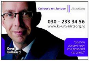 Kollaard en Jansen Uitvaartzorg