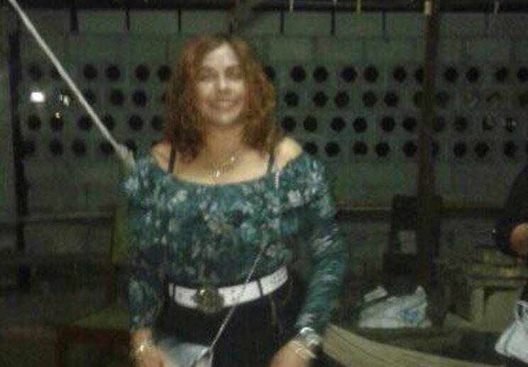 onze geliefde zuster Amrita Jhinnoe uit Suriname is overleden – foto's