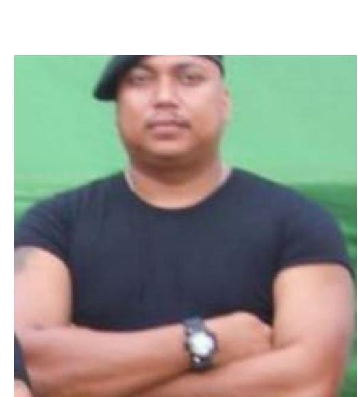 Militair Rafael Soesman overleden – politie Suriname video – foto's