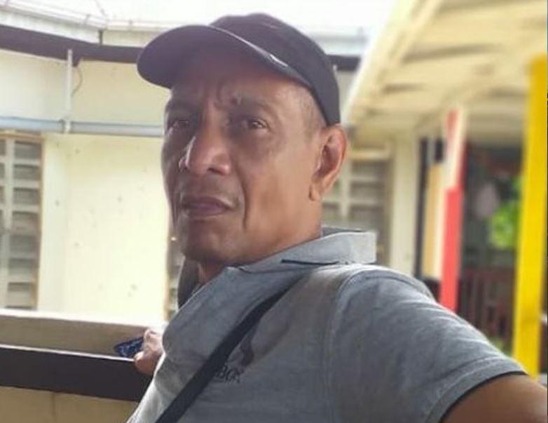 Onze liefste Jan Heye uit Suriname is overleden