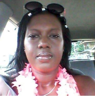 Mireille Klass Paramaribo casino