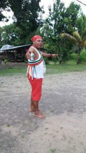 Jubithana Suriname
