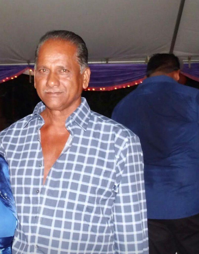 bajnath Paramaribo