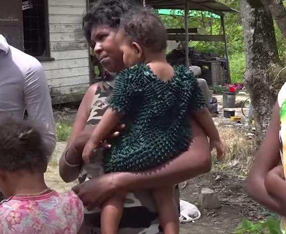 Video – Het trieste verhaal van mevrouw Rampersad uit Paramaribo