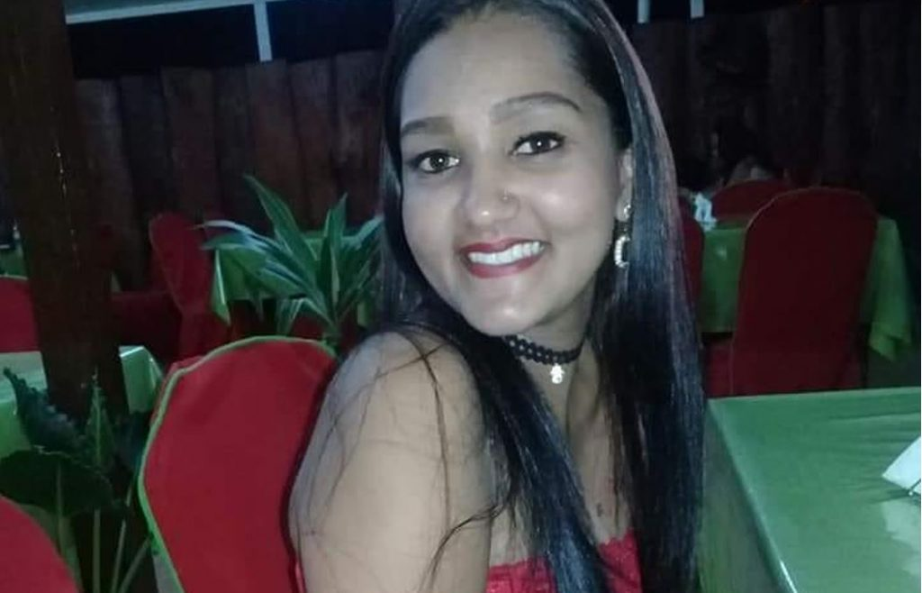 Asha Nagesar