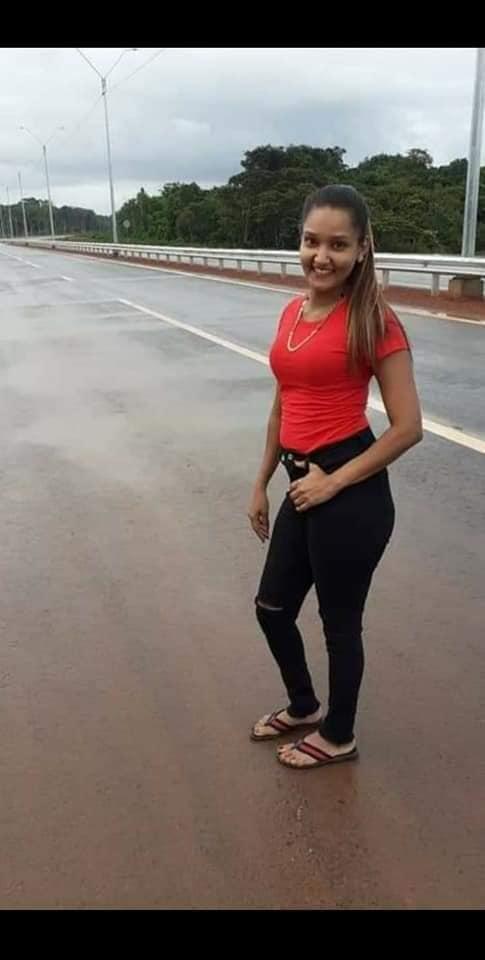 Ashna Jagesar
