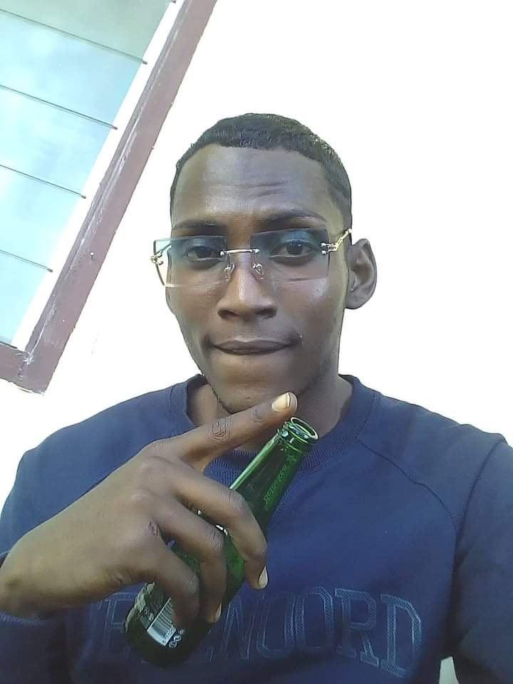 Gian Wooter Paramaribo