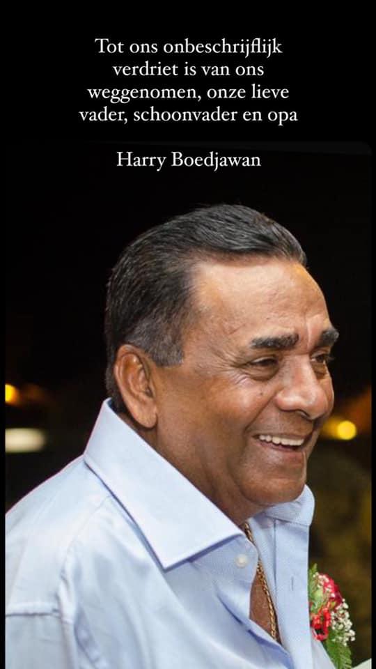 Harry Boedjawan