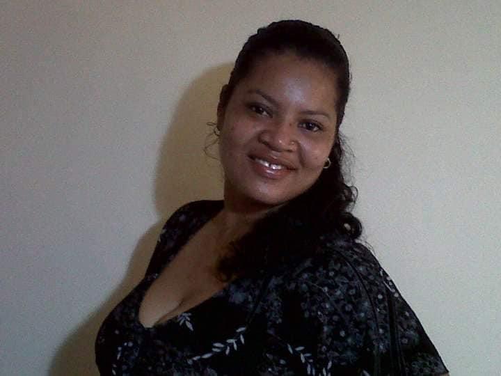 Hariëtte Verbruggen Suriname