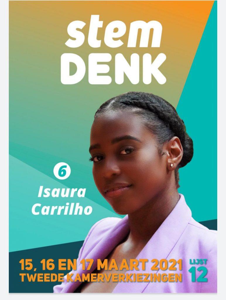 Isaura Carrilho