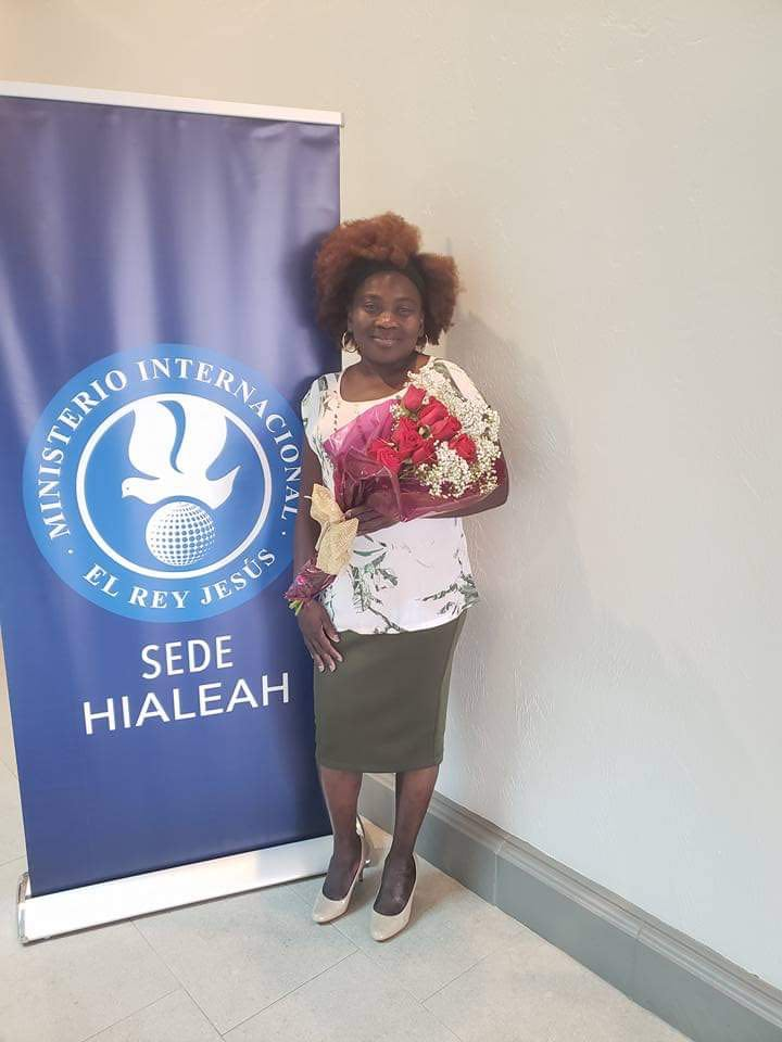 Hermien Eiflaar Suriname Miami