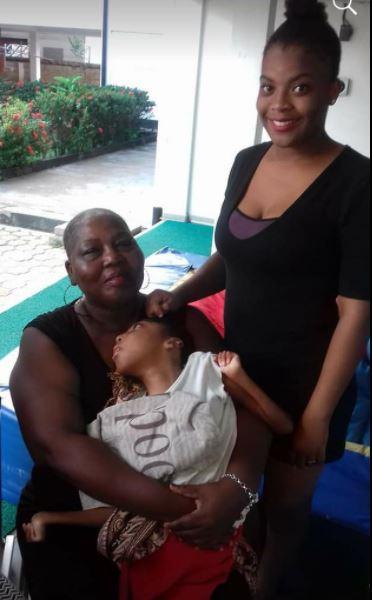 Noelle Bijlhout overleden Suriname