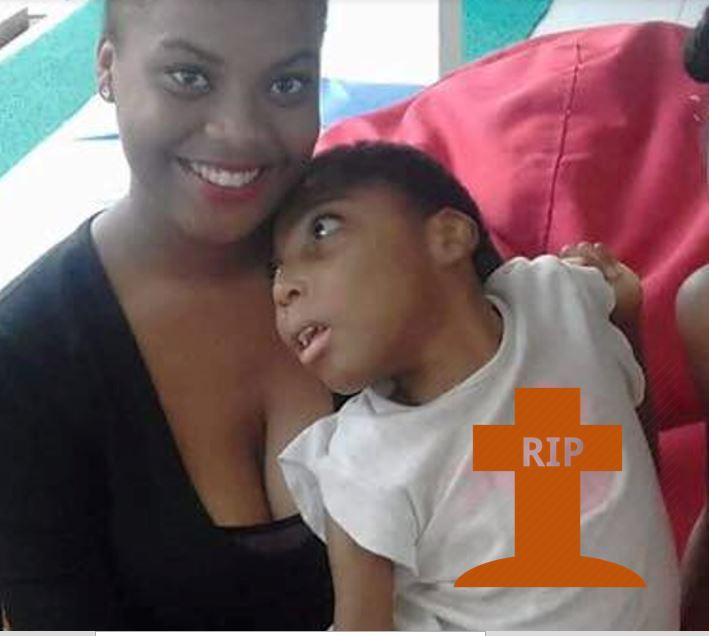 Noelle Bijlhout Suriname