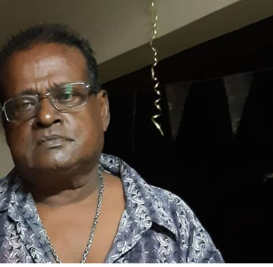 vader Vishnoekoemar-Binesari