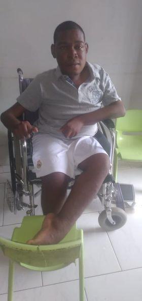 Riano Eersteling Suriname