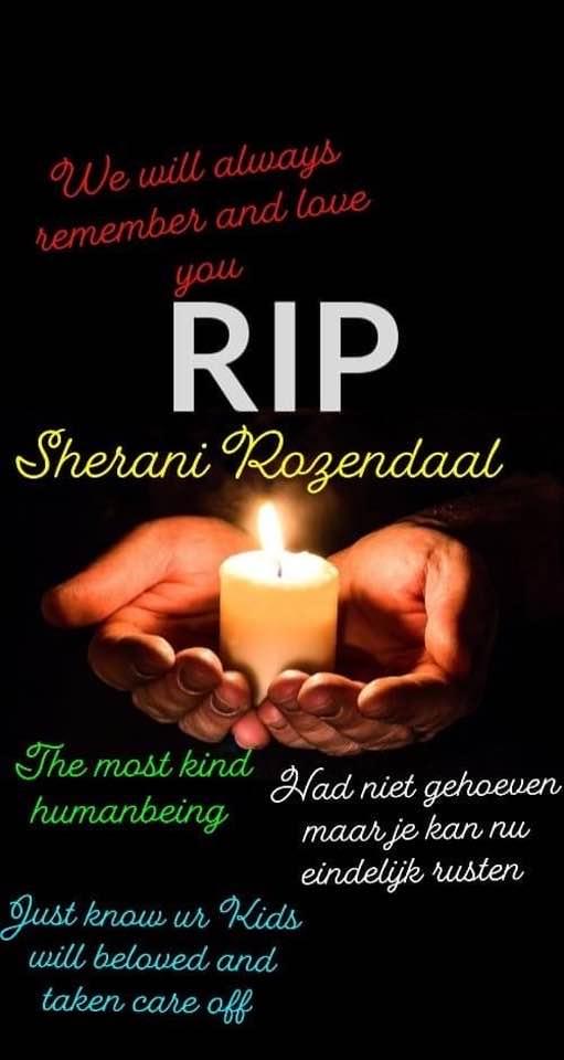 Sherani Rozendaal
