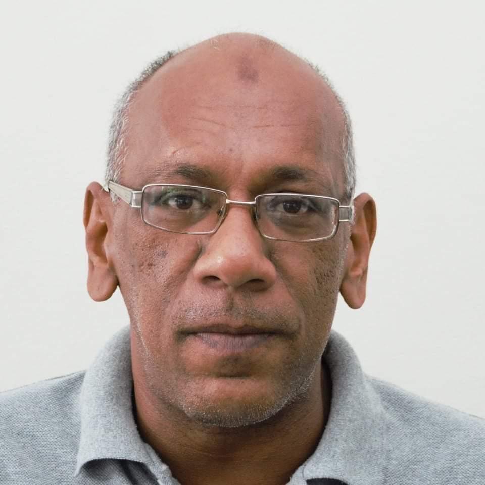 vader Madjoe Suriname