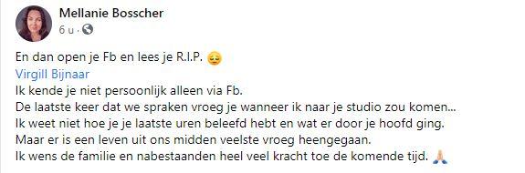 Virgill Bijnaar Nederland