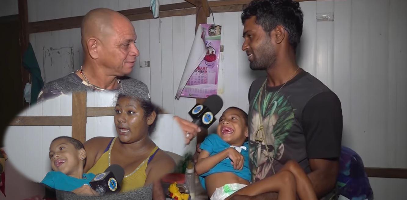 zika Suriname