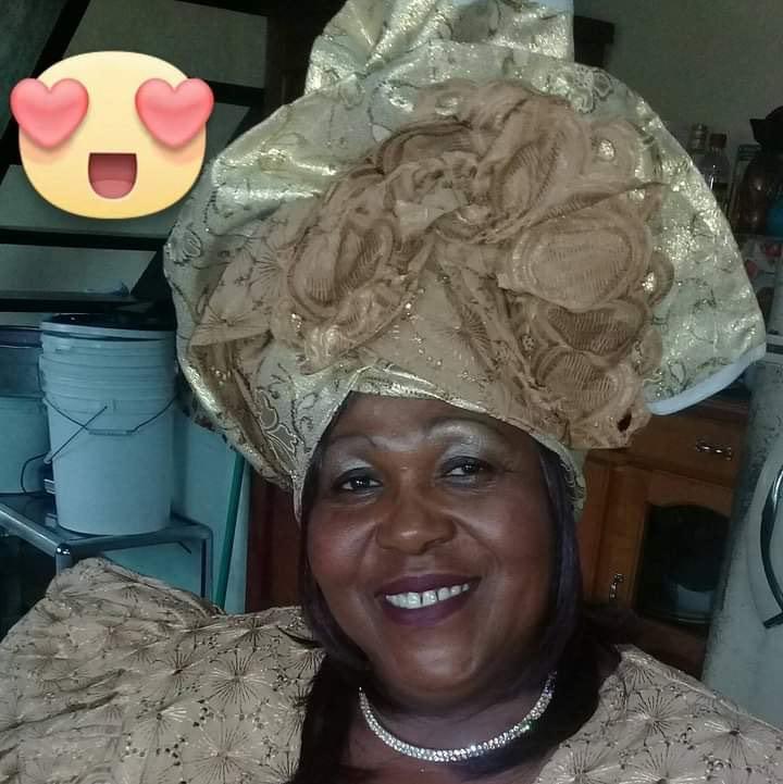Friede Dubois Suriname